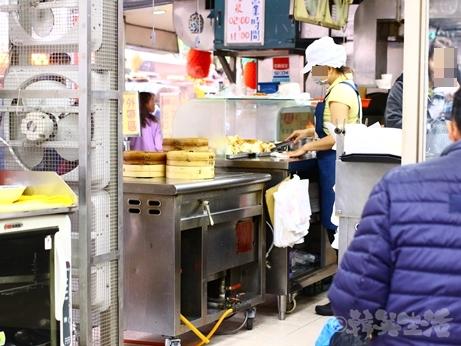 台湾グルメ 朝食 永和豆漿 民生店 松山機場 空港