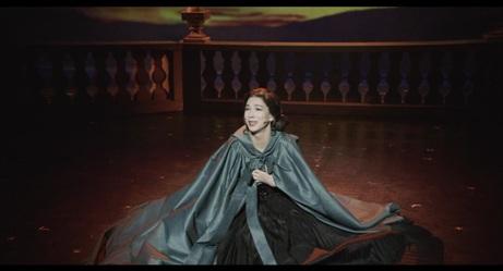 韓国ミュージカル 韓ミュー モンテ・クリスト伯 KAI キム・ジュンヒョン