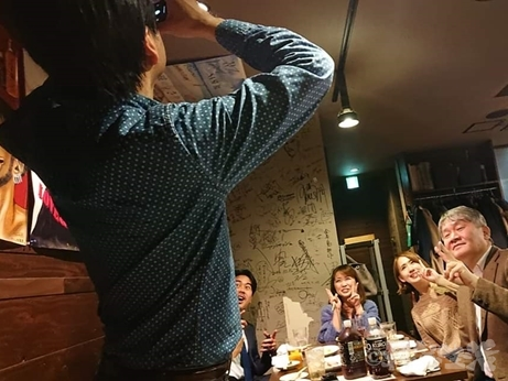 焼肉 吉祥寺 肉山 コース イチボ 深谷ネギ エリンギ 登頂