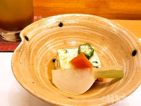 銀座 東銀座 日本料理 和食 魚菜料理 赤井 穴場