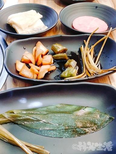 ヨプの王様 新大久保 韓国料理 行者ニンニク