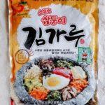 キムカル カルキム 刻み韓国海苔 韓国のり 楽天市場