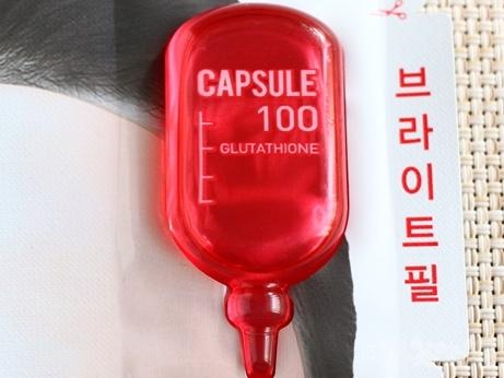 韓国コスメ メディヒール シートマスク アンプル