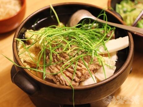韓国グルメ 韓定食 仁寺洞 ハンメチョン