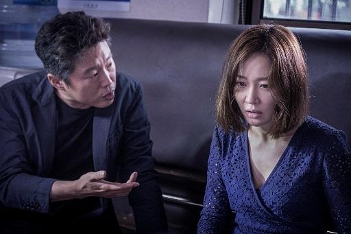 韓国 映画 女は冷たい嘘をつく オム・ジウォン