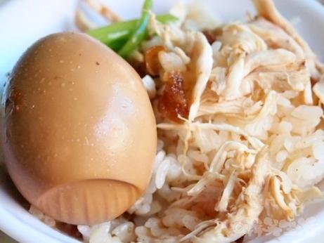 孤独のグルメ 迪化街 永楽坦仔麺 煮玉子