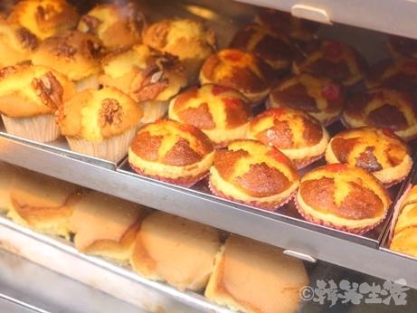 香港 金華冰廳 旺角 カフェ