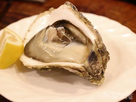 麹町 タベルナ 人生最高レストラン 牡蠣