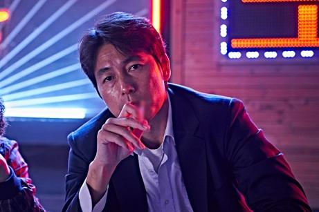 映画 韓国映画 藁にもすがる獣たち 曽根圭介 チョン・ウソン