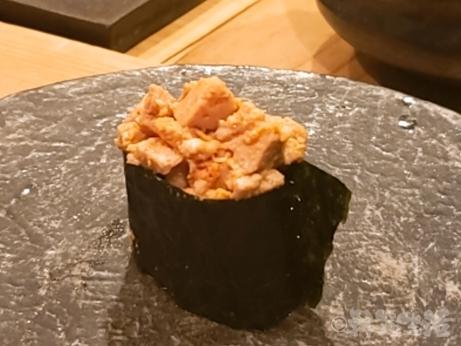 中目黒 おにかい 鮨おにかい コース 日本酒
