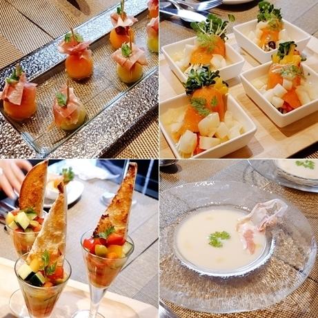 蒲田 千鳥町 リビング カフェ コース料理