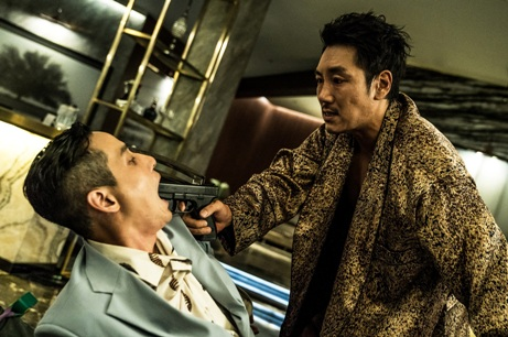 韓国映画 毒戦 チョ・ジヌン ジョニー・トー 映画 ドラッグ・ウォー