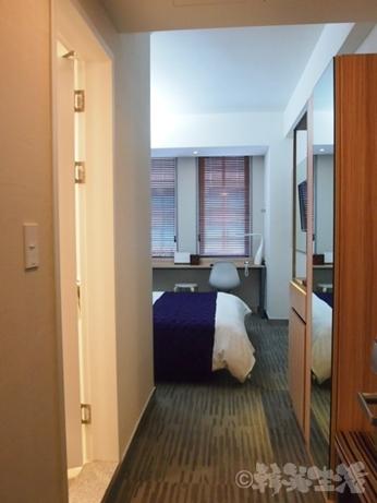 ソウル ホテル 明洞 メトロホテル