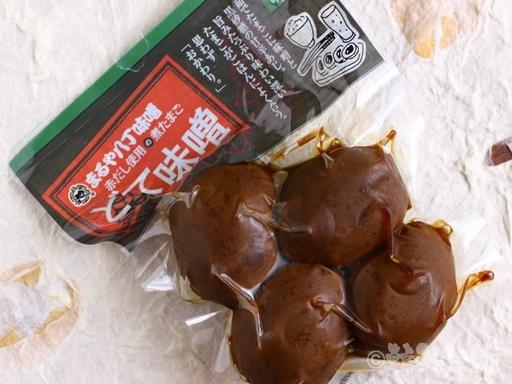名古屋 どて味噌 煮卵 スーパー