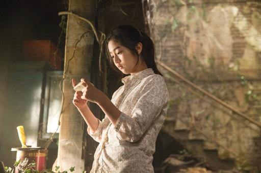 映画 隠された時間 カン・ドンウォン