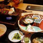 新宿 豆腐料理 吉座 日光豆腐 湯豆腐 御膳