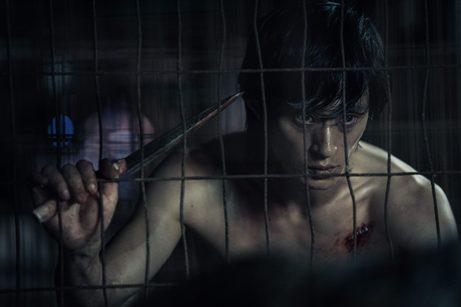 映画 韓国映画 悪人伝 マ・ドンソク キム・ムヨル