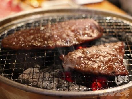 焼肉 リーズナブル 大山駅 SANKYU サンキュー 安い