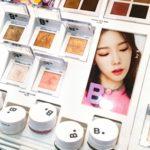 韓国コスメ バニラコ メイクアップ テヨン