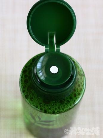 韓国コスメ イニスフリー 緑茶 クレンジング