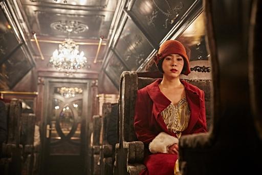 韓国 映画 密偵 ハン・ジミン