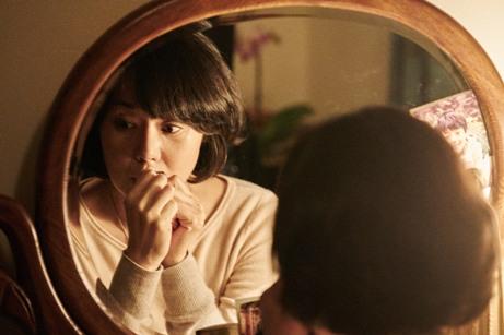 韓国 映画 時間回廊の殺人 キム・ユンジン
