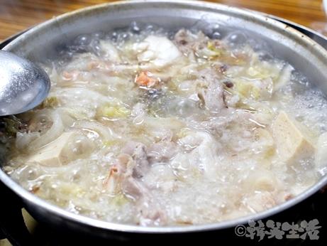 台北 長白小館 酸菜鍋 國父記念館