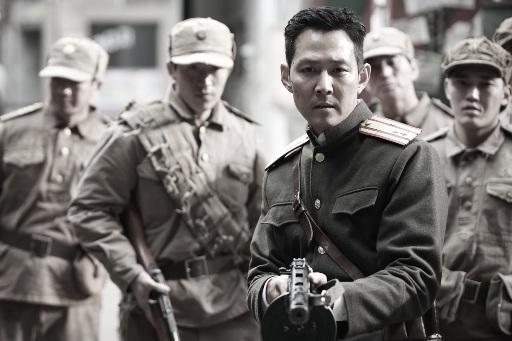 映画 仁川上陸作戦 オペレーション・クロマイト
