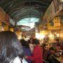 <今日の一杯> うどん横丁の人気店@ソウル南大門