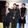 韓国映画『ハナ~奇跡の46日間~』とハ・ジウォンの来日♪
