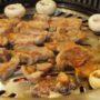 ヤミツキになって止まらないお肉とは@ソウル祭基洞
