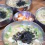 ■<今日の一杯> 予想以上の美味しさだった最強うどん@韓国・光明