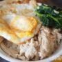 ■魯肉飯の人気店で鶏肉飯を食べてみた@台北・圓山