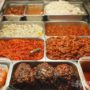 韓国料理の材料を「市場」で購入@ソウル乙支路4街