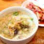ミシュランガイドにも掲載された人気店のお味は@ソウル三清洞