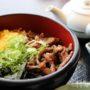 柔らかなお肉のひつまぶしが美味しすぎて感動@京都