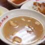 <台北の朝食> 豚の唐揚げが美味しすぎてヤミツキに@台北・龍山寺