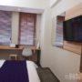 繁華街なのに居心地の良さ抜群のホテル@ソウル明洞