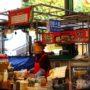 <ソウルの朝食> 思いがけない展開でも美味しさは変わらず@ソウル広蔵市場