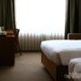 繁華街の明洞にありながらリーズナブルなホテル@ソウル明洞