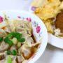 今まで食べたピリ辛ワンタンの中でダントツの美味しさ@台北・忠孝敦化