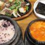 プルコギも純豆腐チゲも! 食いしん坊の欲求を満たす贅沢セット@ソウル清潭