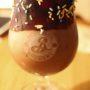 再訪したカフェでチョコレートベッタリのドリンク@ソウル乙支路