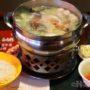 おひとり様でもOK! 発酵食品の酸っぱい鍋で心も体も温まる@台北・松江南京